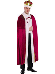 Adult King Robe