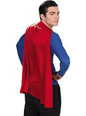 Adult Superhero Cape