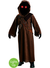 Light-Up Star Wars Jawa Costume Boys