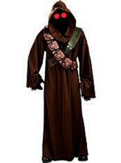 Star Wars Jawa Costume Adult