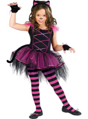 Catarina Ballerina Costume Girls