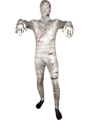 Mummy Morphsuit Adult
