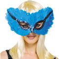 Venus Feather Mask