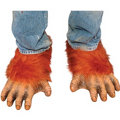 Primate Feet Shoe Covers