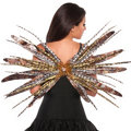 Animal Instinct Feather Wings Adult
